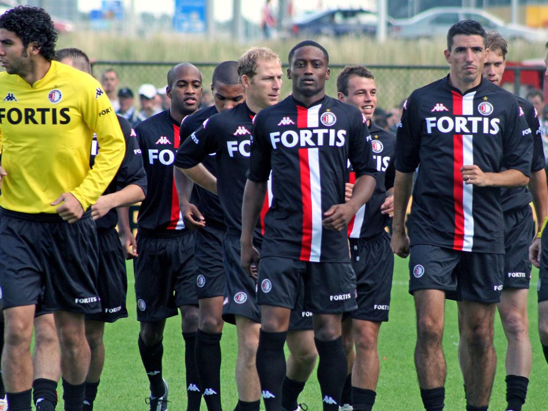 """Eredivisie jak MLS. Brak rotacji i """"wieczne"""" kluby"""