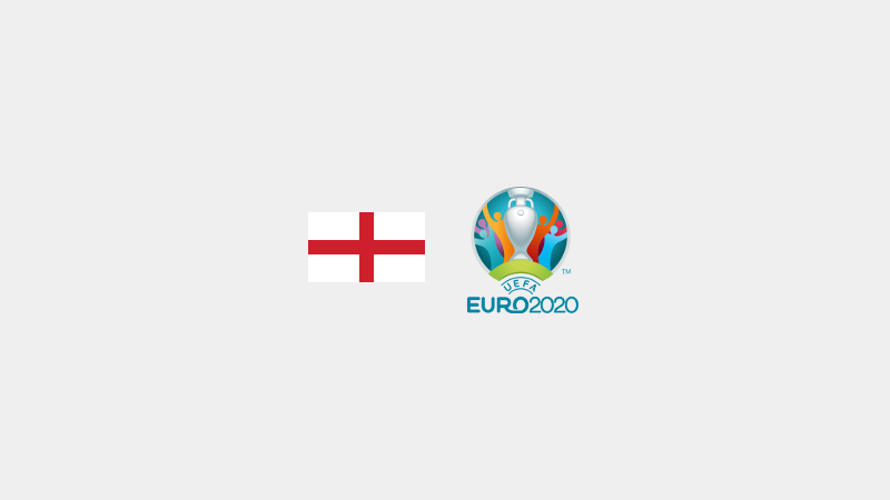 [EURO 2020] Kadra Anglii