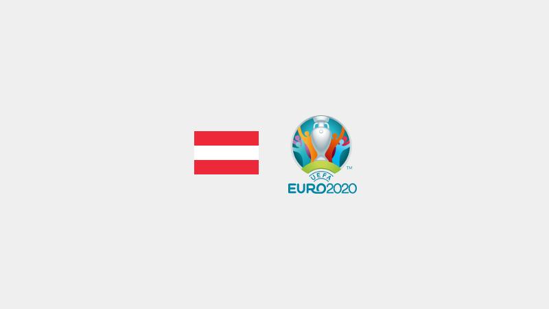 [EURO 2020] Kadra Austrii