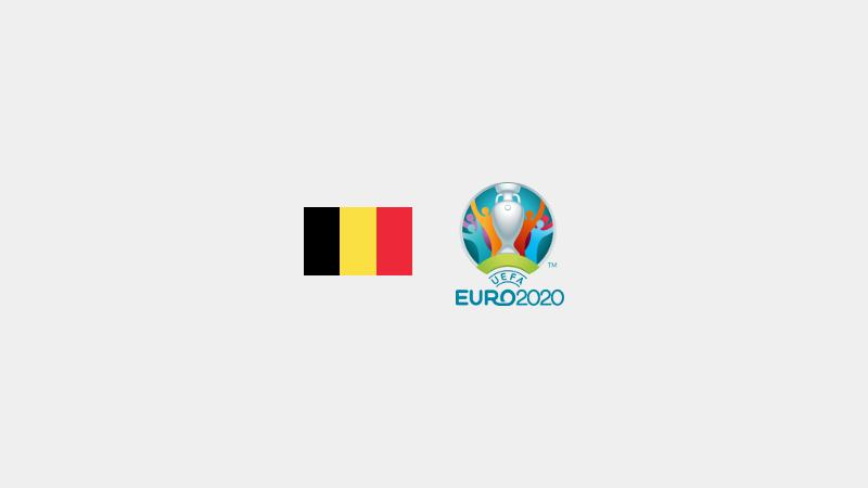 [EURO 2020] Kadra Belgii