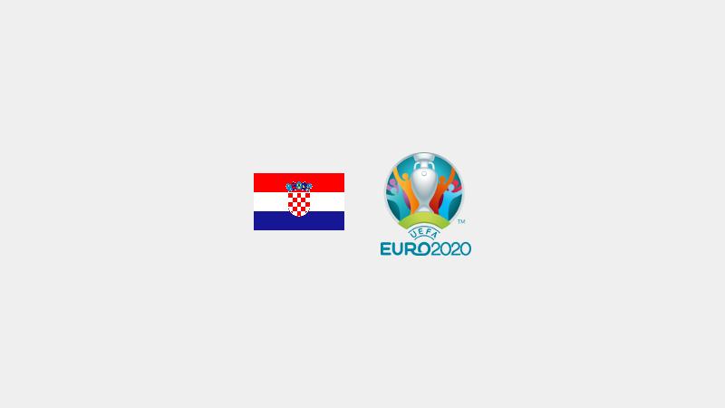 [EURO 2020] Kadra Chorwacji