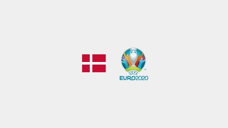 [EURO 2020] Kadra Danii