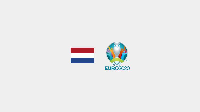 [EURO 2020] Kadra Holandii