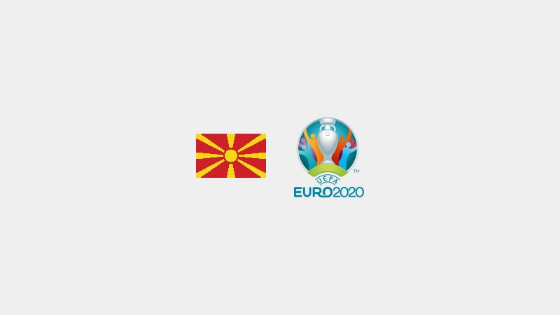 [EURO 2020] Kadra Macedonii Północnej