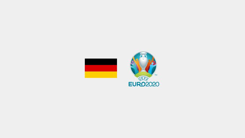 [EURO 2020] Kadra Niemiec