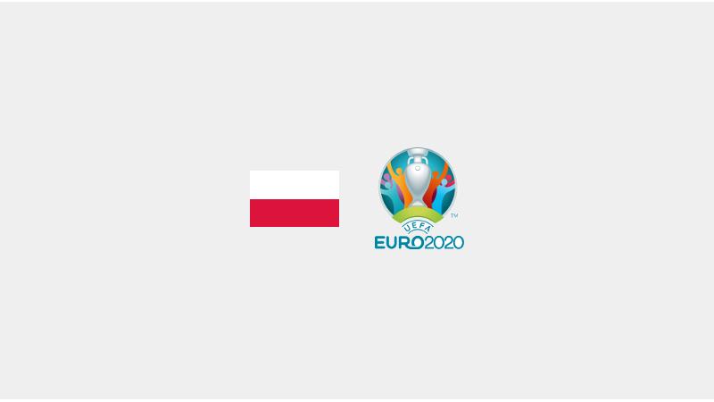 [EURO 2020] Kadra Polski