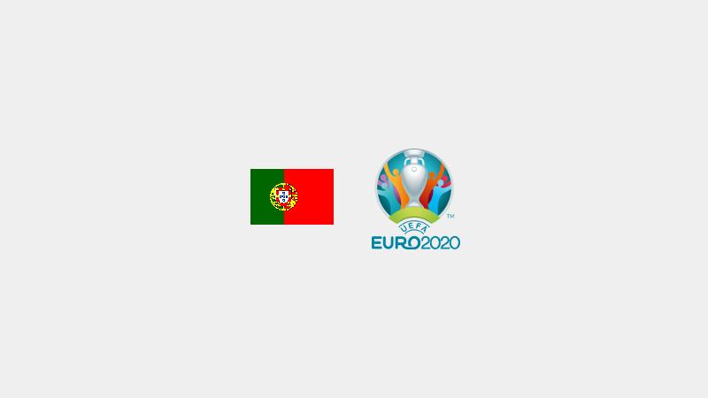 [EURO 2020] Kadra Portugalii