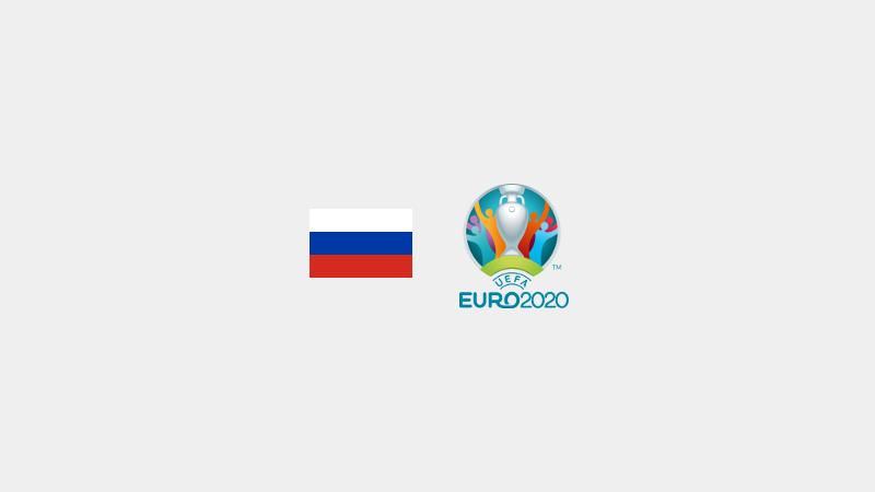 [EURO 2020] Kadra Rosji