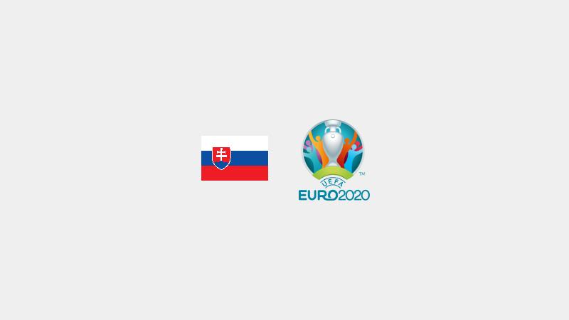 [EURO 2020] Ostatni marsz Słowaków