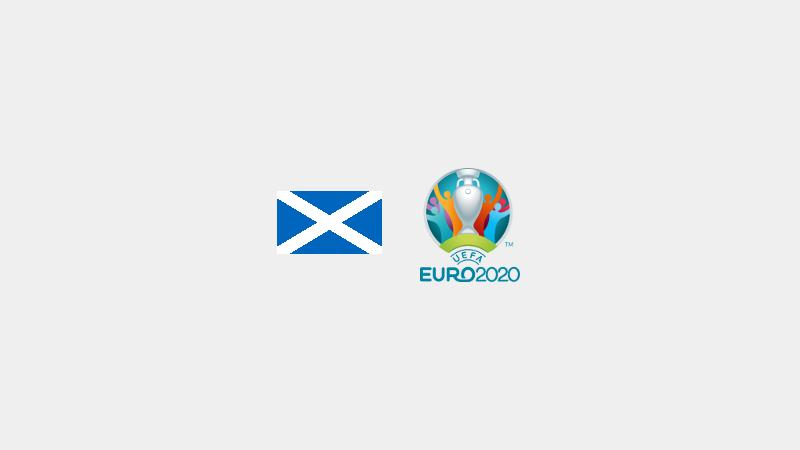 [EURO 2020] Kadra Szkocji
