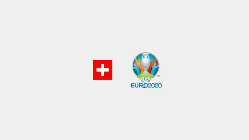 [EURO 2020] Kadra Szwajcarii