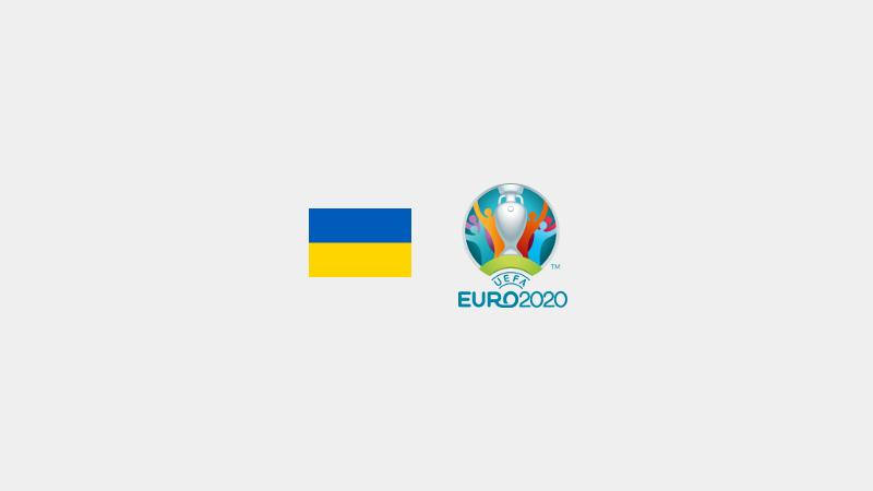[EURO 2020] Kadra Ukrainy