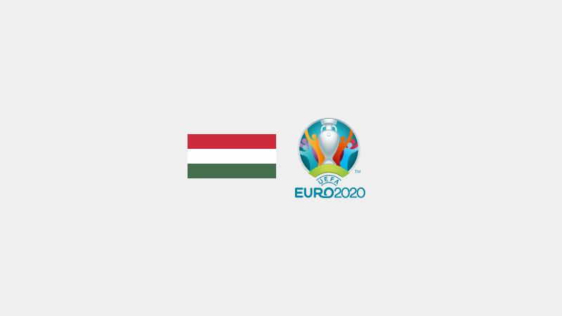 [EURO 2020] Kadra Węgier