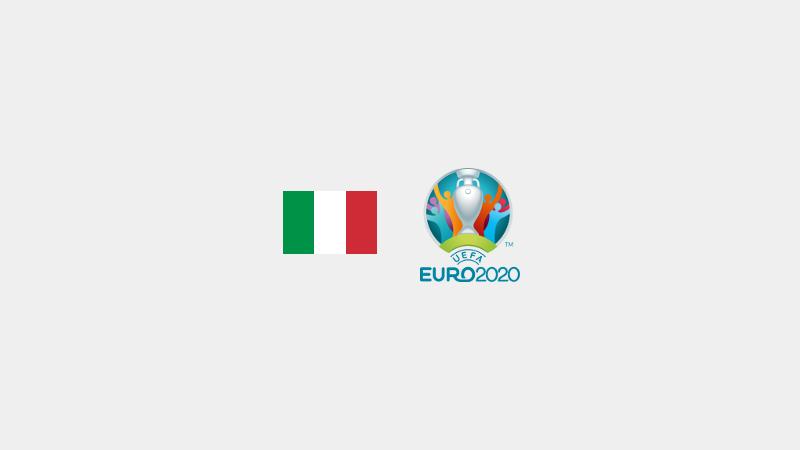 [EURO 2020] Kadra Włoch