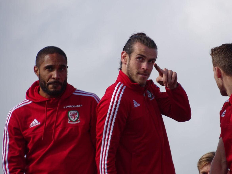 [EURO 2020] Doktor Gareth i Mr Bale