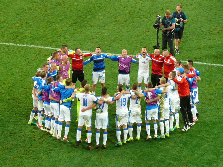 [EURO 2020] Dzień Czechosłowacji