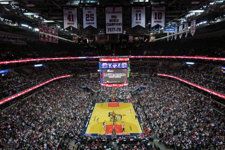 Analiza play-offów NBA: trójki, trójki, trójki
