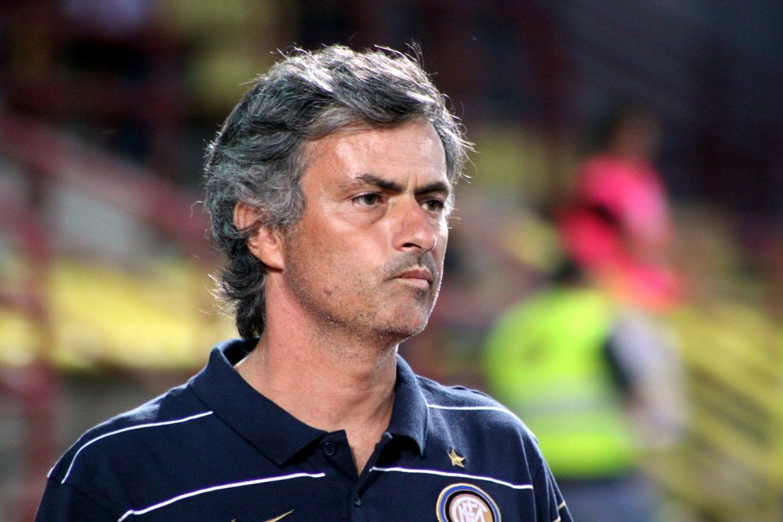 Nie taki Mourinho straszny dla młodzieży, jak go malują
