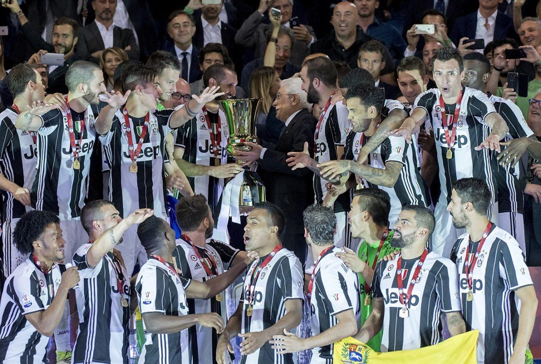 [EURO 2020] Piłkarze Juventusu podnoszą głowę. Włosi w finale