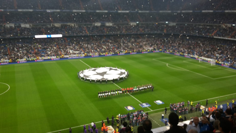 Ligo Europy witaj nam. Legia gra dalej