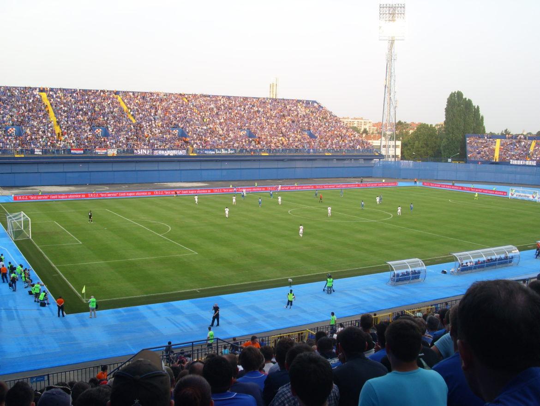 Chorwaci czekają na swojego odwiecznego wroga. Legia może im to popsuć