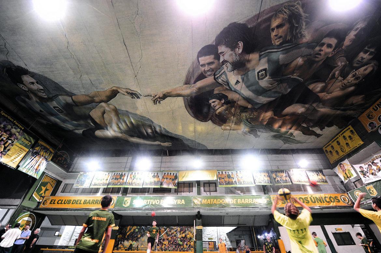Nowy Maradona, Nowy Messi. Pastore w Elche