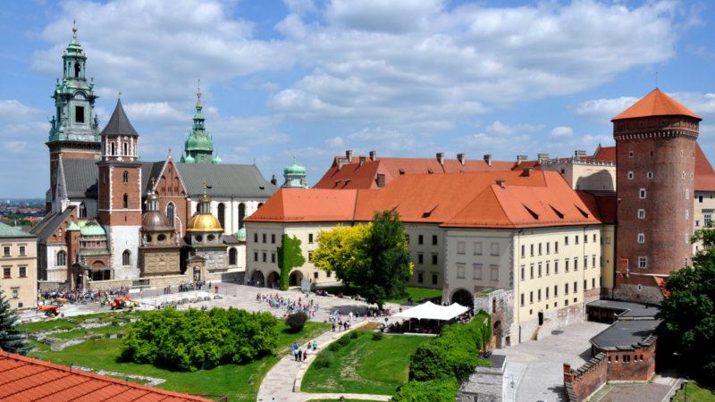 Kraków na czele, czyli wszechranking piłkarskich miejscowości