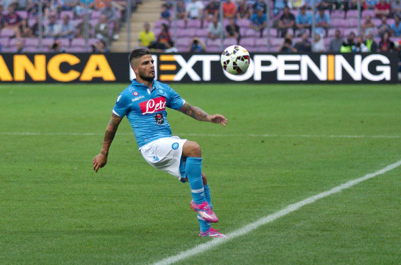 Napoli 3:0 Legia. Wojskowi dalej liderem