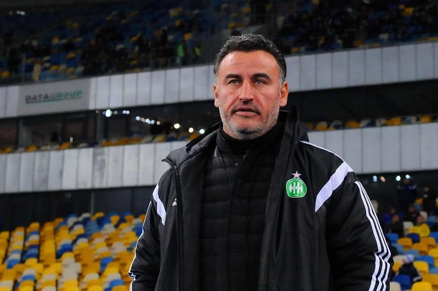 Christophe Galtier – trener cudotwórca mierzy się ze ścianą