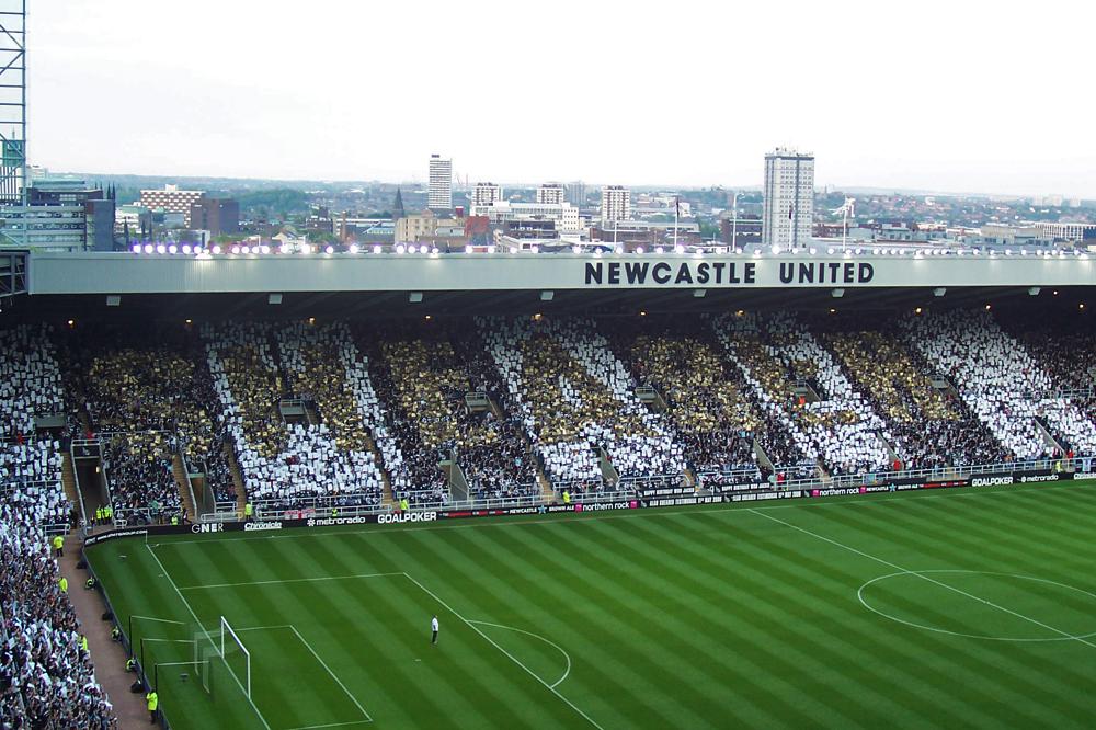 Droga Chelsea, czy City. Jaką drogę wybierze Newcastle?