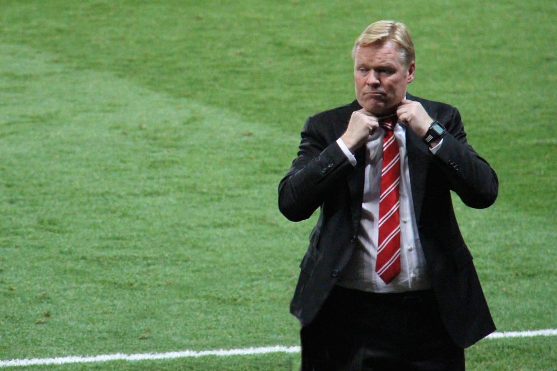 Przeciętny trener, legenda klubu. O szkoleniowcach Barcelony